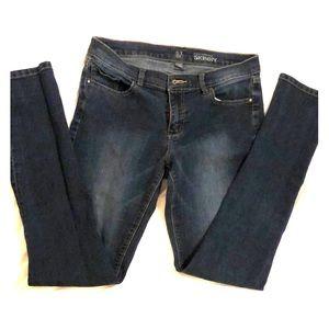 Ny&c skinny jeans New York and company